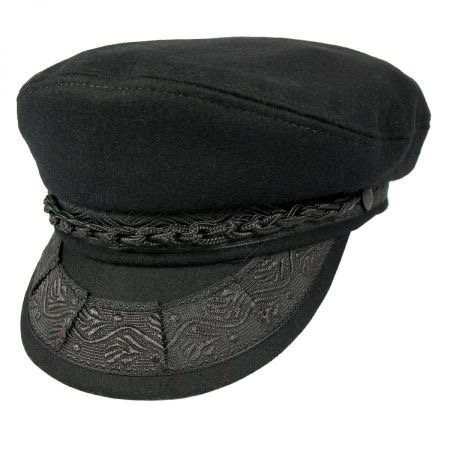 greek fisherman cap